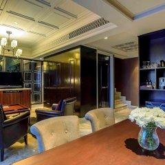 Hotel Muse Bangkok Langsuan - MGallery Collection интерьер отеля фото 3