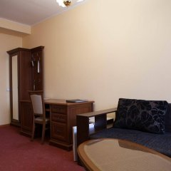 Yalynka Hotel Волосянка комната для гостей фото 4