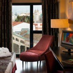 Отель Paseo Del Arte Испания, Мадрид - 7 отзывов об отеле, цены и фото номеров - забронировать отель Paseo Del Arte онлайн удобства в номере