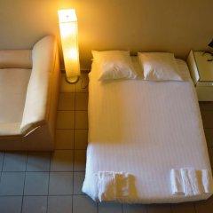 Отель Budget Flats Leuven комната для гостей