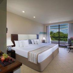 Отель Oasis Cancun Lite комната для гостей