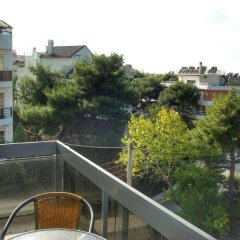 Hotel Park балкон