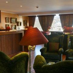 Отель Casa Da Calçada - Relais & Chateaux Амаранте гостиничный бар