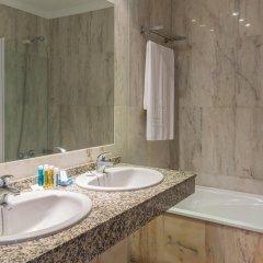 Отель Royal Al-Andalus ванная