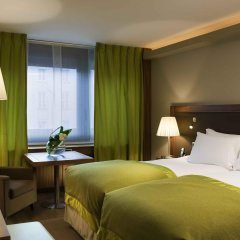 Отель Sofitel Lyon Bellecour комната для гостей фото 5