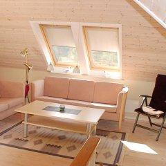Отель Hemmet Strand комната для гостей фото 2