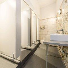 PubLove @ The Green Man - Hostel ванная фото 2
