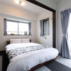 Отель Bios Hakata Хаката комната для гостей фото 2