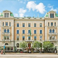 Отель Avenue A1 фото 3