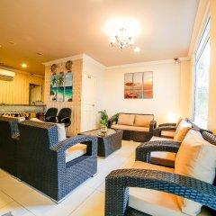 Отель Beach Grand & Spa Premium Мальдивы, Мале - отзывы, цены и фото номеров - забронировать отель Beach Grand & Spa Premium онлайн интерьер отеля