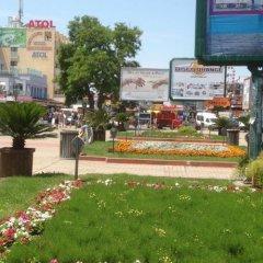 Отель ATOL Солнечный берег городской автобус