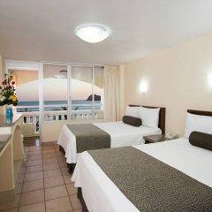 Отель Don Pelayo Pacific Beach комната для гостей фото 5