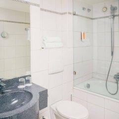 Отель Vienna House Easy Trier ванная