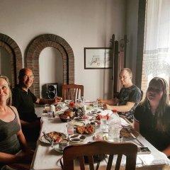 Hotel Berati питание фото 3