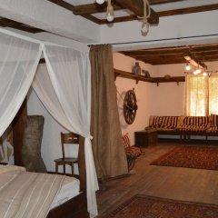 Отель Priamos Pansiyon Тевфикие спа