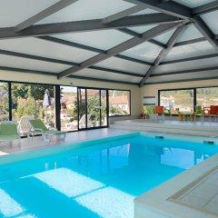Отель Casas de Sequeiros Моимента-да-Бейра бассейн фото 3