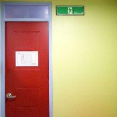 Отель MiNi Residence сауна