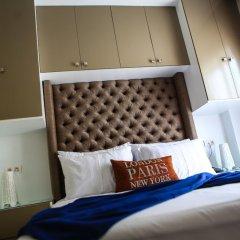 Отель RENT-INN Suites Hôtel комната для гостей фото 2