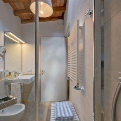 Апартаменты Drom Florence Rooms & Apartments Флоренция ванная
