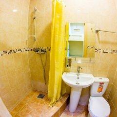 Хостел 1001 ночь на Карима Казань ванная