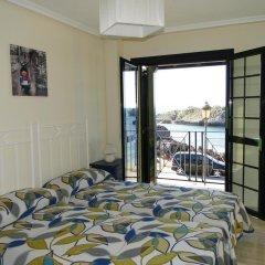 Отель Apartamentos El Pinedo Испания, Ноха - отзывы, цены и фото номеров - забронировать отель Apartamentos El Pinedo онлайн комната для гостей фото 5