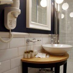 Гостиница Барин Резиденс Балчуг в Москве отзывы, цены и фото номеров - забронировать гостиницу Барин Резиденс Балчуг онлайн Москва ванная