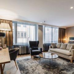 Отель F6 Финляндия, Хельсинки - отзывы, цены и фото номеров - забронировать отель F6 онлайн комната для гостей фото 5