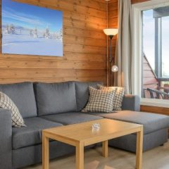 Отель Nordseter Apartments Норвегия, Лиллехаммер - отзывы, цены и фото номеров - забронировать отель Nordseter Apartments онлайн фото 9