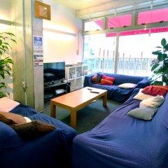 Отель Sakura Hostel Asakusa Япония, Токио - отзывы, цены и фото номеров - забронировать отель Sakura Hostel Asakusa онлайн интерьер отеля фото 2