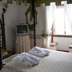 Отель Casa de S. Thiago do Castelo удобства в номере фото 2