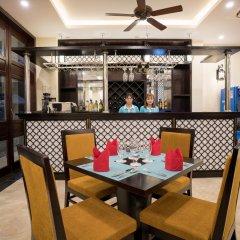 Pearl River Hoi An Hotel & Spa питание