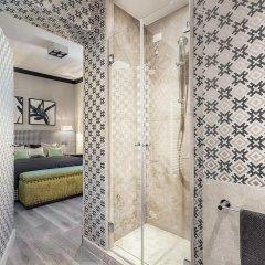 Отель Dimore d'Oro Флоренция ванная