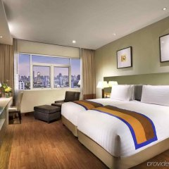 Grand Sukhumvit Hotel Bangkok Managed by Accor комната для гостей фото 4