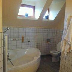 Отель Villa Max Венгрия, Силвашварад - отзывы, цены и фото номеров - забронировать отель Villa Max онлайн ванная фото 2