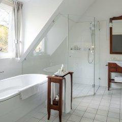 Отель Dwór Oliwski City Hotel & SPA Польша, Гданьск - 2 отзыва об отеле, цены и фото номеров - забронировать отель Dwór Oliwski City Hotel & SPA онлайн ванная