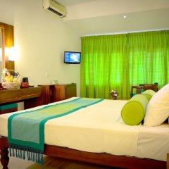 Отель Hilltop комната для гостей фото 4