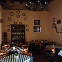 Hotel Archimede Ortigia Сиракуза питание фото 2