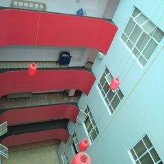 Hotel Nueva Galicia фото 2
