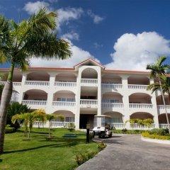 Отель Lifestyle Tropical Beach Resort & Spa All Inclusive Доминикана, Пуэрто-Плата - отзывы, цены и фото номеров - забронировать отель Lifestyle Tropical Beach Resort & Spa All Inclusive онлайн вид на фасад
