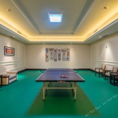 Chongzhou Zhongsheng Hotel детские мероприятия