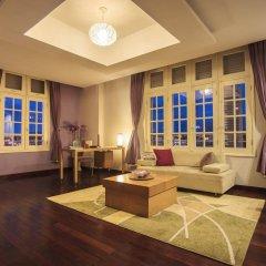 TTC Hotel Premium Ngoc Lan комната для гостей фото 4