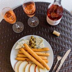 Hotel Sorrento питание фото 2