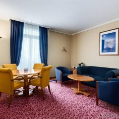 Отель NH Collection Brussels Centre Бельгия, Брюссель - 5 отзывов об отеле, цены и фото номеров - забронировать отель NH Collection Brussels Centre онлайн комната для гостей
