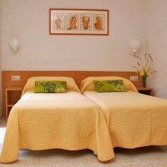 Отель Apartaments Costa d'Or комната для гостей фото 2