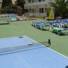 Отель Marina Palmanova Apartamentos бассейн фото 2