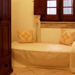 Отель Affittacamere Castello комната для гостей фото 2