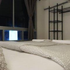 Отель Kata Station комната для гостей фото 5