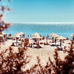 Гостиница Беккер пляж