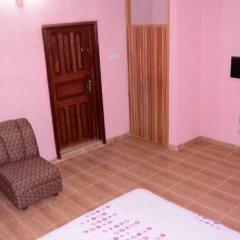 Отель De Wise Hotel Нигерия, Ибадан - отзывы, цены и фото номеров - забронировать отель De Wise Hotel онлайн комната для гостей фото 5