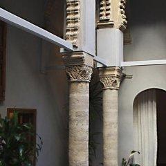 Отель LAlcazar Марокко, Рабат - отзывы, цены и фото номеров - забронировать отель LAlcazar онлайн балкон